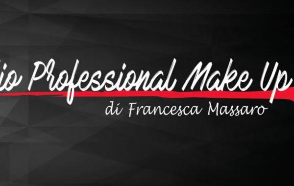 Francesca Massaro Make Up