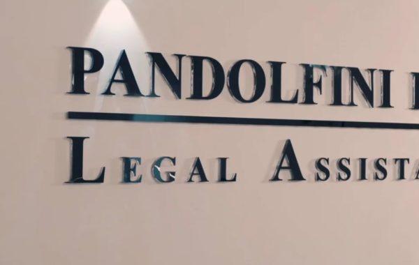 Pandolfini Law