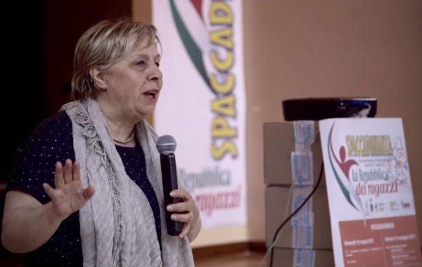 Video Istituzionale - Spaccadinanza