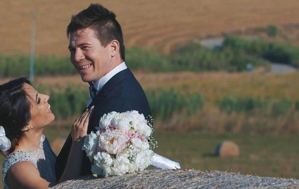 Wedding Gisella & Nino