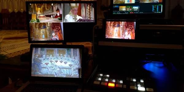 Regia video streaming
